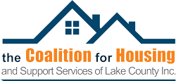 the Coalition for Housing Logo
